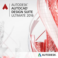 AutoCAD Design Suite Ultimate 2016