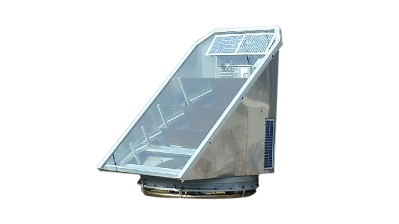 太陽光採光装置