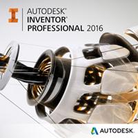 Inventor Professional 2016
