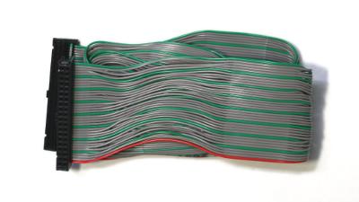 信号ケーブル 40ピンMILタイププラグ付ケーブルL=1m
