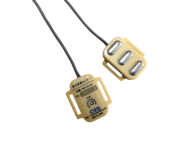 Dタイプ乾式筋電センサー