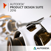 Autodesk Product Design Suite Premium 2016