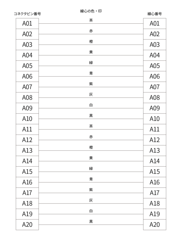 UIFB20P-1.0結線図