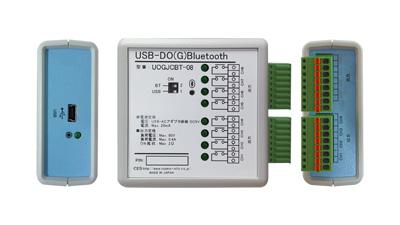USB/BT接続デジタル出力ユニット本体