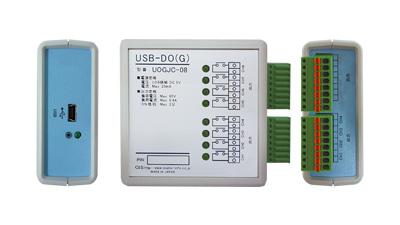USB接続デジタル出力ユニット本体
