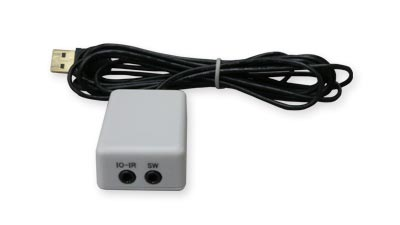 USBスイッチエンコーダー