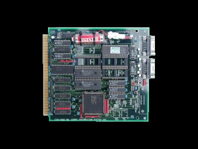 V25CPUボード